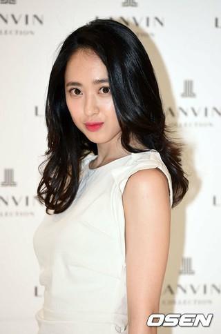 女優キム・ミンジョン、ドラマ「Man To Man」出演確定。俳優パク・ヘジンと共演。
