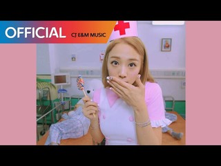 【動画】【公式MV】GEMMA (吴映洁) - SUGAR RUSH MV (CHN Ver.)