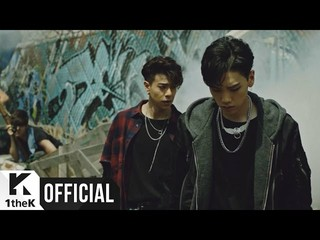 【動画】【LOEN公式】[MV] HIGH4 20 _ HookGA(Hook가) (Feat. HWASA(화사) Of MAMAMOO(마마무))