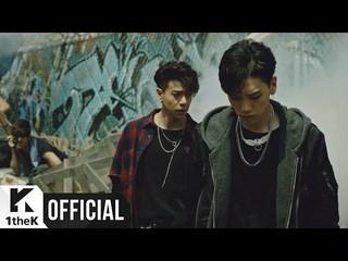【LOEN公式】[MV] HIGH4 20 _ HookGA(Hook가) (Feat. HWASA(화사) Of MAMAMOO(마마무))