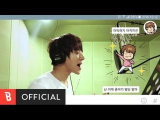 【公式MV】[M/V] 반딧불이 (Firefly) (feat. 릴보이 Of 긱스) - 황치열(Hwang Chiyeul) &amp&#59; 은하(Eun Ha)
