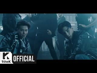 【動画】【LOEN公式】[MV] HIGH4 20 _ HookGA(Hook가) (Feat. HWASA(화사) Of MAMAMOO(마마무)) (Choreography Ver.