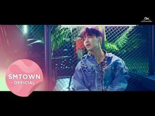 【動画】[STATION] ヘンリー(SUPER JUNIOR‐M)Xソユ(SISTAR) _「私たち2人(Runnin')」_Music Video