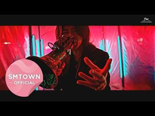 【動画】[STATION] ユン・ドヒョン X Reddy X G2 X INLAYER X JOHNNY_Nightmare_Music Video