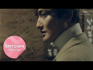 【動画】【公式SM】KANGTA 강타_단골식당 (Diner)_Music Video Teaser