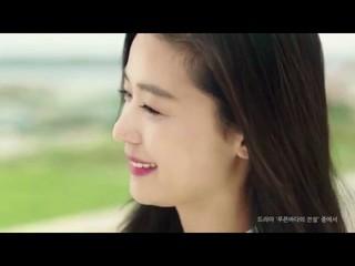 【動画】【日本語字幕】ドラマ「青い海の伝説」OST.PART2「あなたという世界に」-ユン・ミレ