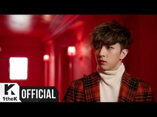 【動画】Thunder(チョンドゥン) _「Sign」 (Feat. KOO HA RA)MV