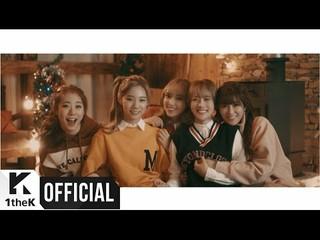 【動画】YOO YEONJUNG, DAWON (WJSN(宇宙少女)) _ Fire &amp&#59; Ice (The Snow Queen 3: Fire and Ice, 2016 OST)MV