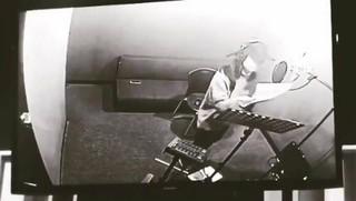 歌手イ・ヒョリ、現場公開。レコーディングでカムバック準備中。 (1枚)
