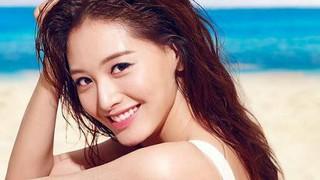 RAINBOW 出身ジェギョン、女優に?「NAMOOアクターズ」と専属契約。イ・ジュンギ、ムン・グニョン、ユ・ジュンサン、シン・セギョンなど、俳優・女優専門のマネジメント会社。