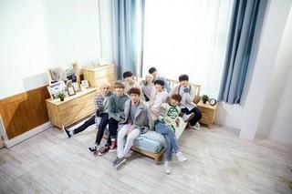 SF9、初のウィンターソング「君と一緒なら」音源とMV公開。 (2枚)