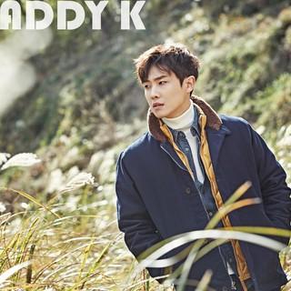 MBLAQ 出身俳優イ・ジュン、画報公開。雑誌「ADDY K」。 (3枚)