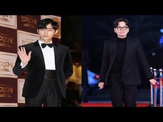 【動画】B1A4 ジニョン、俳優イ・ドンフィ、ジス、 &#39&#59;KBS演技大賞&#39&#59; Red Carpet