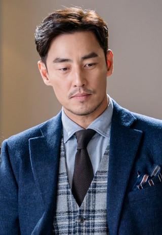 俳優キム・ソンス、SBS新ドラマ「キスを先にしましょうか(原題)」主演に決定。