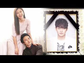 """【動画】【公式sbe】""""女優ハ・ジウォン の弟""""俳優チョン・テス、死去。本格芸能一夜5 4回20180123"""