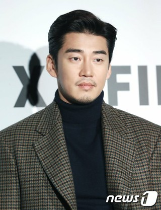 俳優ユン・ゲサン、映画「マルモイ」出演確定。