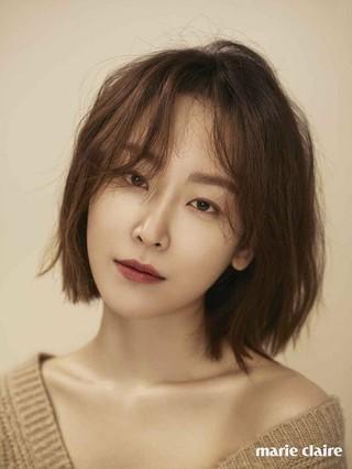 女優ソ・ヒョンジン、マネジメントsoopと専属契約を締結。コン・ユやチョン・ユミらと同事務所に。