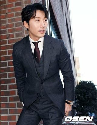 俳優キ・テヨン、BIGBANG SOLx女優ミン・ヒョリンの結婚式に参加。本日の司会者。