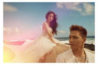 BIGBANG SOLx女優ミン・ヒョリン、結婚までの歩み。●2014年、SOLの「1AM」のMVで恋人役●2015年、熱愛を認める。●2018年、公開熱愛から3年、本