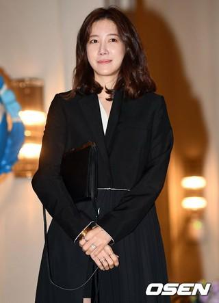 女優イ・ジア 、BIGBANG SOLx女優ミン・ヒョリン の結婚披露宴に参加。