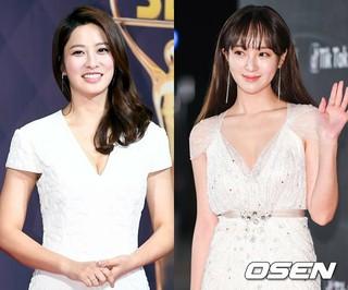 女優パク・セヨン - チョン・ヘソン、JTBCバラエティ「知ってるお兄さん」に出演。