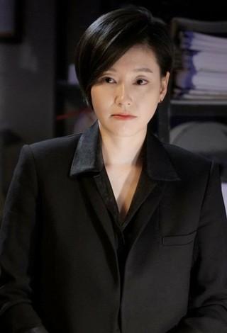 """女優パク・チニ、降板コ・ヒョンジョンの後任で""""急きょ出演するドラマ「リターン」のポスター撮影をきょう(15日)進行。"""
