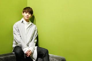 【t公式】Highlight ヤン・ヨソプ、近況公開。11時、KBS Cool FM パク・ミョンスのラジオ番組に出演。