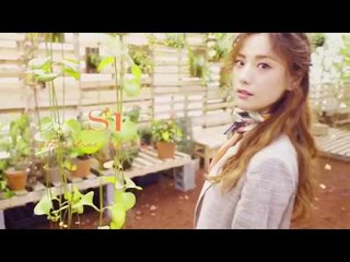 【動画】【韓国CM:】ORANGE CARAMEL Nana photoshoot #2 公開。