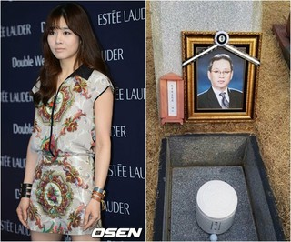 Fin.K.L オク・チュヒョン、DSPメディアの故イ・ホヨン代表を追悼。「社長は私にとって貴人。忘れません」