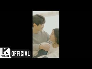 【動画】【公式lo】BTOB ウングァン&NC.A、「So do you」 MV公開。