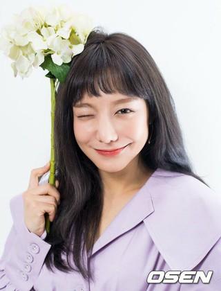 女優シン・ソユル、熱愛説。●相手はミュージカル俳優キム・ジチョル