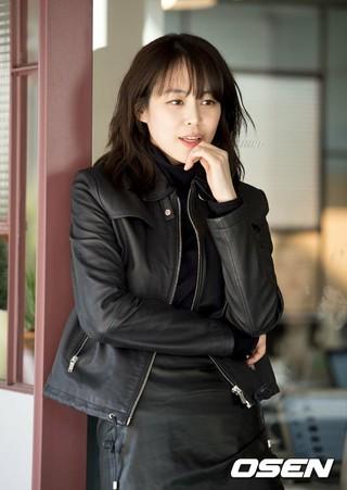 女優イ・ハナ、サラムエンターテインメントと専属契約を締結。