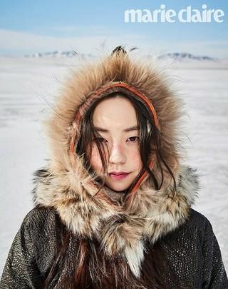 俳優ヨン・ウジン & Wonder Girls 出身 ソヒ、短編映画「アノとホイガ」ポスター公開。