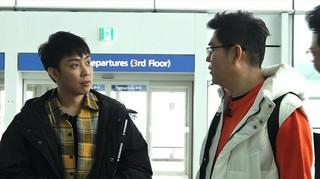 Sechs Kies ウン・ジウォン、「僕は芸能人兼ニート。42時間寝続けたこともある」