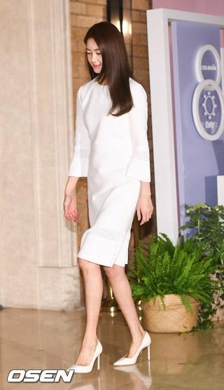 女優イ・ヨウォン、Cell Bloomローンチイベントに出席。