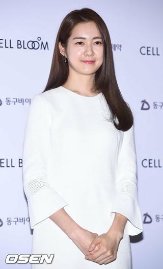 女優イ・ヨウォン、Cell Bloomローンチイベントに出席。追加写真。