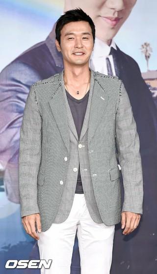 俳優イ・ソンジェ、MBC新ドラマ「別れが去った」に出演か。MBC側「調整中」と説明。
