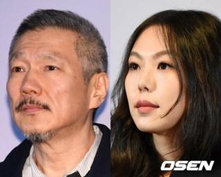 不倫→破局説のホン・サンス監督と女優キム・ミニ、アジアンフィルムアワード不参加が確定。