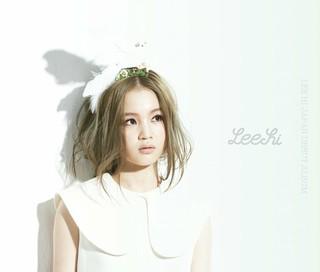 イ・ハイ、日本でのデビューアルバム「LEE HI JAPAN DEBUT ALBUM」がチャート上位にランクイン!