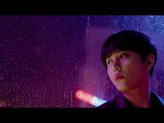 【動画】【t公式】Highlight ヨン・ジュンヒョン(YONG JUNHYUNG)、「にわか雨」(Feat.10cm) MV公開。