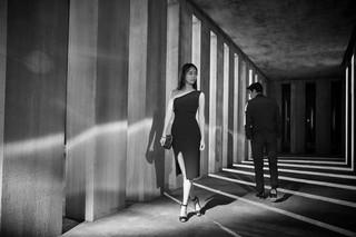 EXO Kai、画報を公開。雑誌「W Korea」、女優イ・ヨニ と一緒に撮影。