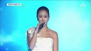 北朝鮮公演の歌手ペク・チヨン、「銃に撃たれたように」が意外と人気。●「恋の痛み」を「銃弾に撃たれた痛み」と表現した歌詞●何故か。。北朝鮮の観客が大勢知っている。。