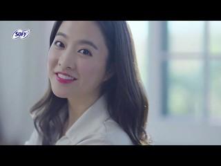 【動画】【韓国CM】パク・ボヨン、「SOFY」CF #2