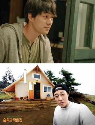 韓国で大ヒット中の映画「いま、会いにゆきます」主演のソ・ジソブ - ソン・イェジン がテレビバラエティでも活躍!