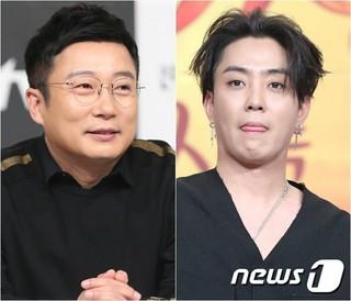 イ・スグン Sechs Kies ウン・ジウォン、MBCバラエティ「無限挑戦」の後続番組のMCに抜てき。