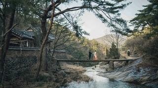 俳優イ・ビョンホン - キム・テリ主演のドラマ「ミスターサンシャイン」、ティザー映像を公開。