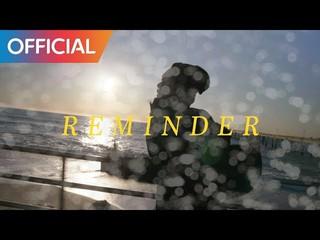【動画】【公式cj】JKキム・ドンウク、「Reminder」 MV 公開。