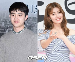 EXO D.O 女優ナム・ジヒョン、tvN新ドラマ「100日の朗君様」撮影突入。初撮影が9日に行われた。