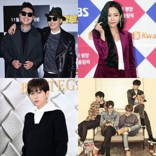 Wanna One、6月に初のユニット結成へ。ユニット曲にはZICO、Heize、ダイナミック・デュオ、NELLが参加。