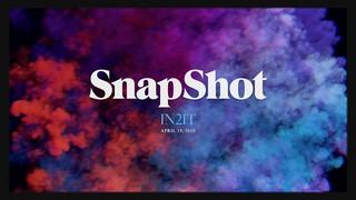 【動画】少年24 出身IN2IT、1st Single [SnapShot] MV のティーザー2